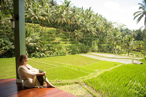 Panchakarma resort in Bali