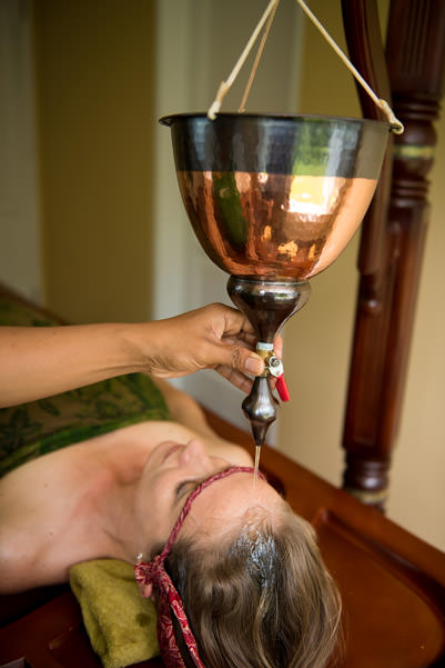 Ayurveda treatment in Bali