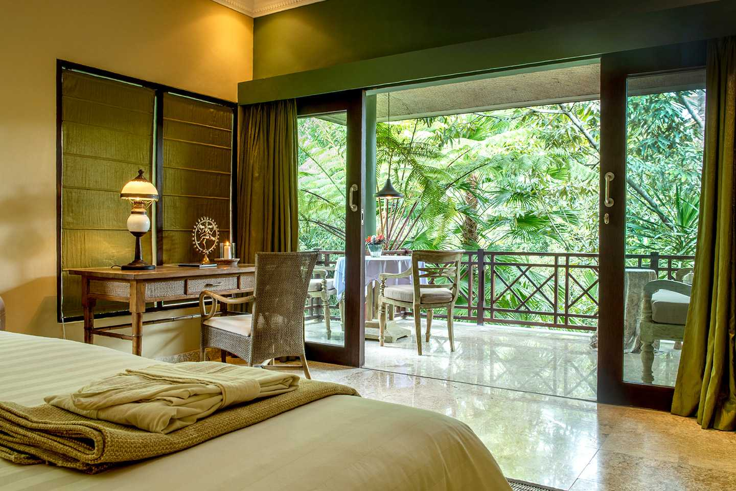 Ayurveda resort in Bali